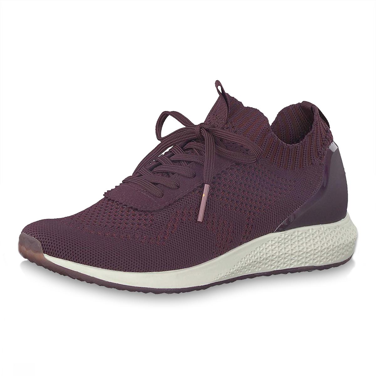 d7503cd2e8047 Dámská obuv TAMARIS 1-1-23714-31 BORDEAUX 549 | W&R obuv