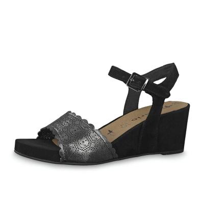 Dámská bota TAMARIS 1-1-28366-22 BLACK 001 4f5ecba43bc
