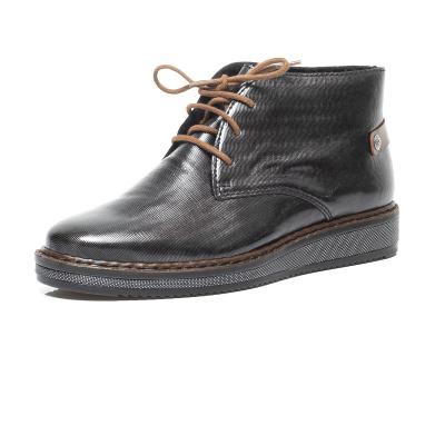 c79c54cb62 Dámská obuv RIEKER N0330 45 GRAU H W 8