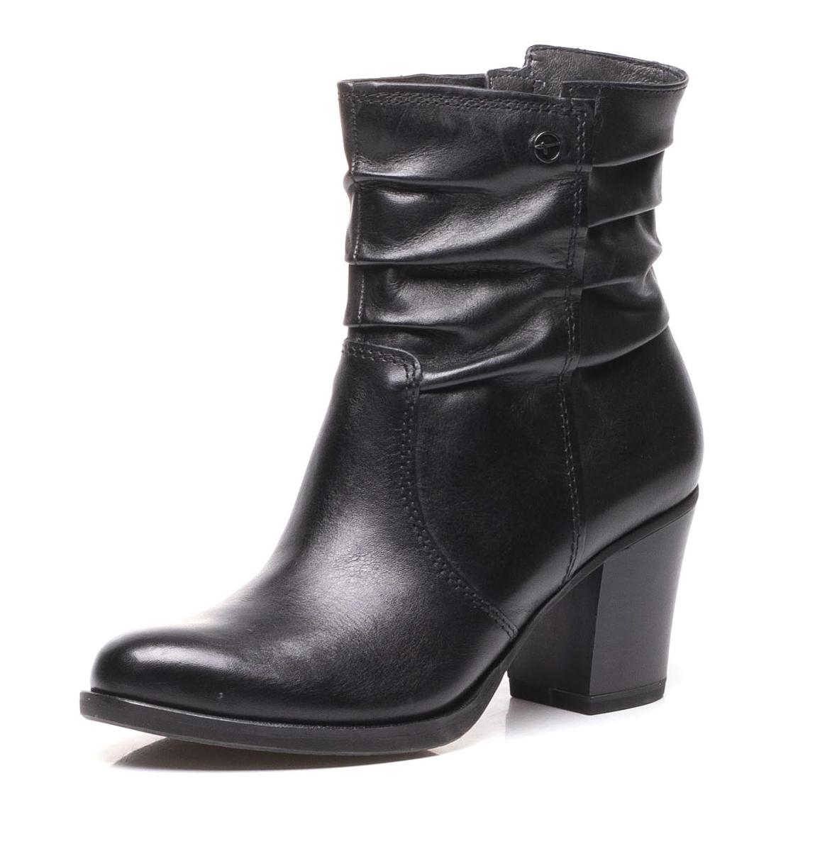 5d9fa5046506 detail Dámská obuv TAMARIS 1-1-25341-21 BLACK 001