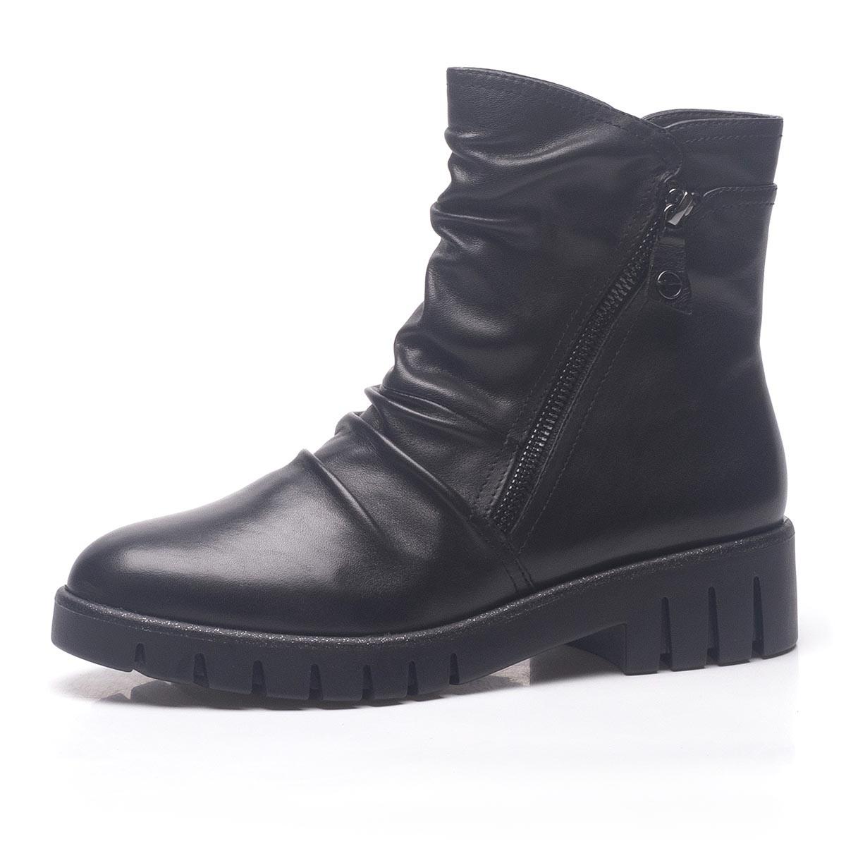 342334f42a detail Dámská obuv TAMARIS 1-1-25431-21 BLACK 001