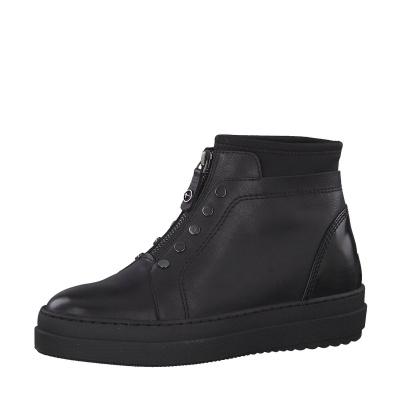 Dámská obuv TAMARIS 1-1-25448-21 BLACK 001 3193ecfba6