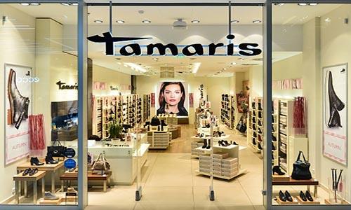 Tamaris Store - Galerie Šantovka 72f5788358